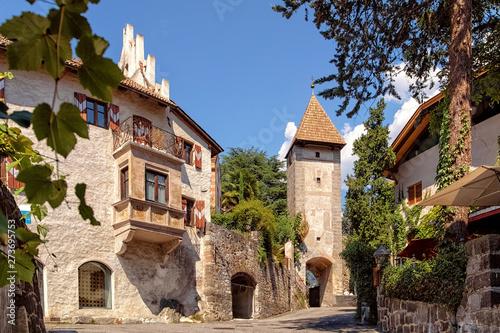 Fotografía  Porta Passiria, Merano, Trentino-Alto Adige, Italy, xxl+more: bartussek