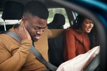 Couple Involved In Car Crash W...