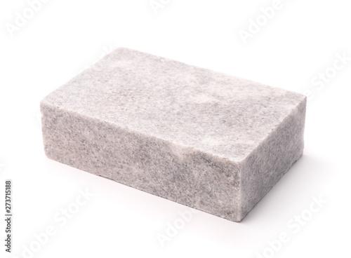 Cuadros en Lienzo Single unpolished  marble block