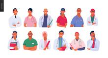 Medical Insurance Template -best Doctors
