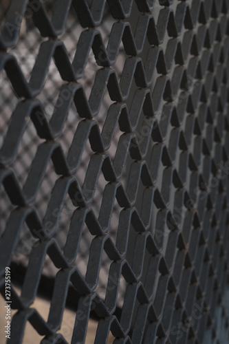 Türaufkleber Darknightsky Gitter Sicherheit Einzelhandel
