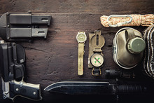 Military Tactical Equipment Fo...