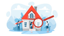 Search Property With Magnifyin...
