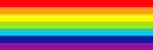 Horizontal Rainbow Design For ...