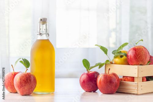 Cuadros en Lienzo Healthy organic food