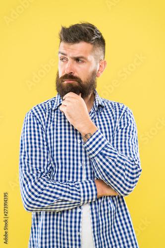 Fényképezés  Bearded for your pleasure