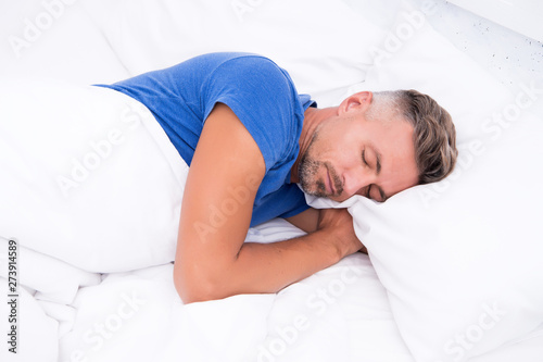 Slika na platnu Sleeping beauty