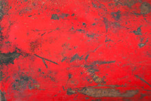 Rusty Metal Sheet, Old Grunge Metal Texture Use For Background, Industrial Texture For Abstract Background. Iron Surface Rust.