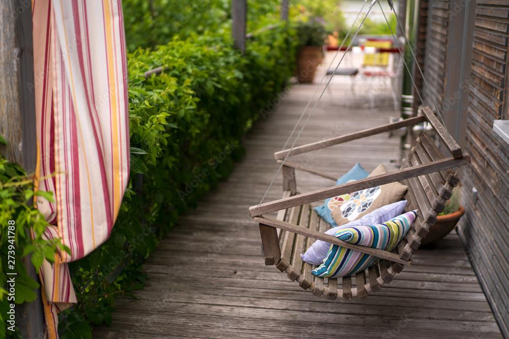 Fototapety, obrazy: Haus- und Gartengestaltung