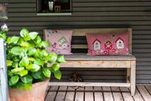 Haus- Und Gartengestaltung