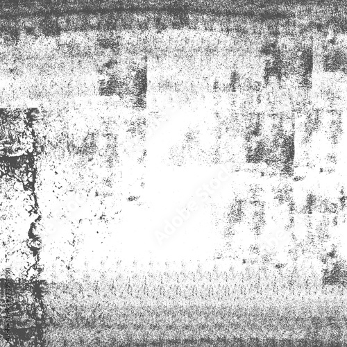 Fototapeta Abstract grunge photocopy texture background obraz na płótnie