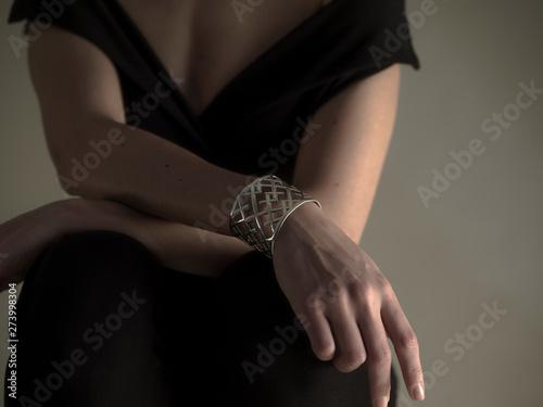 Fototapeta m2 obraz na płótnie