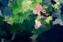 Abstract Background With Geome...
