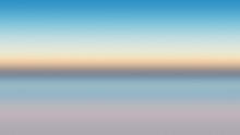Ocean Background Horizon Abstr...