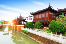 Wuting Bridge, Also Known As T...
