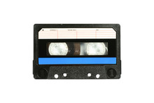 Audio Compact Cassette. Analog...