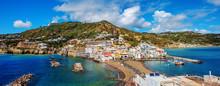 Sant'Angelo Village, Ischia Is...