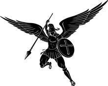Archangel Power Spear Strike, ...