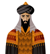 Saladin Great Commander Sultan...