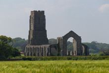 St. Andrew's Church, Covehithe