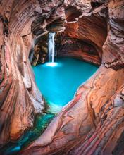 Natural Spa Pool