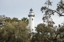 Hunting Island State Park Ligh...