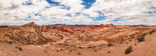 Valley Of Fire, Nevada, USA. P...