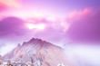 South-Tyrol Fanes Mountains unesco