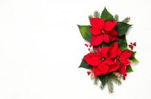 Christmas Card Or Leaflet Temp...
