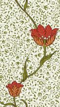 William Morris, Garden Tulip, ...