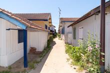 Le Canon Village At Lege Cap F...