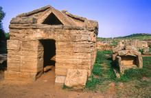 Etruscan And Roman Civilizatio...
