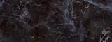 marmur tekstura ciemny kolor, czarny marmur tło - 274422182
