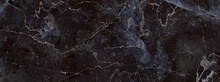 Dark Color Marble Texture, Bla...
