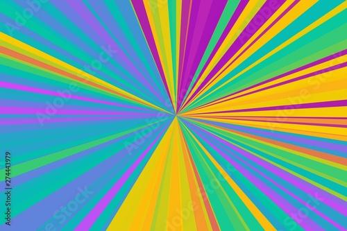 Valokuvatapetti disco party ray 80s retro. art.