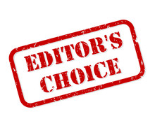 Editors Choice Rubber Stamp Ve...