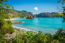 Escondido Beach Costa Rica