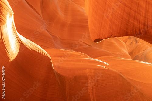 Cadres-photo bureau Brique Antelope canyon 2019