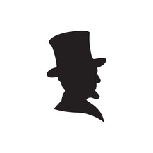 President Vector Icon