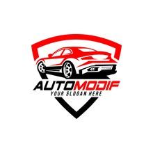 Automodif Logo