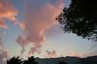 Dramatischer Himmel, Unwetter, Klimawandel
