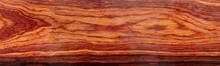 Real Burmese Rosewood Exotic Wood