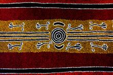 Indigenous Australian Art Dot ...