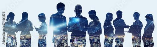 Tela ビジネスネットワーク