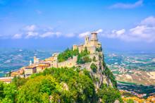 Republic San Marino Prima Torr...