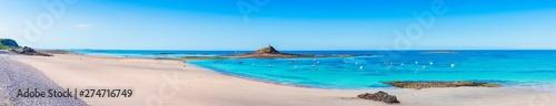 Cadres-photo bureau Bleu Panorama Erquy