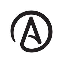 Symbol Of Atheism