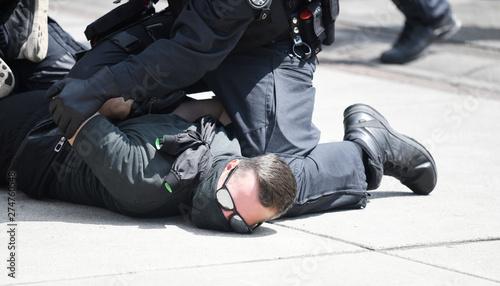 Fotografía Polizei 2