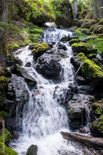 CCA Creek
