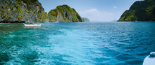 Palawan Bacuit Archipelago. Pa...
